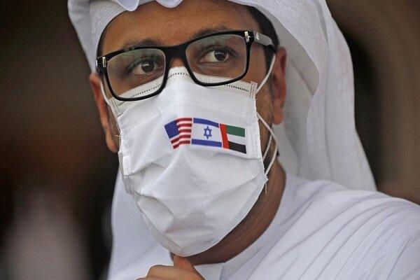 شعوب الوطن العربي تطلق هاشتاغ #التطبيع_خيانة