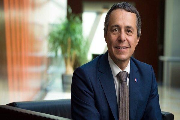 Swiss Federal Councilor to visit Tehran next week