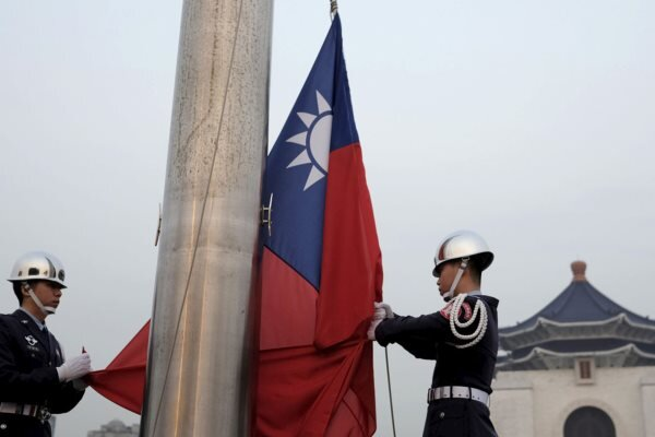 آمريكا،تايوان،چين،خارجه،وزارت،قرار،كشور،دونالد،سفري،هشدار