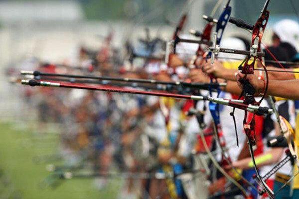 درخواست فدراسیون تیروکمان ازوزارت ورزش برای پرداخت پاداش کامپوند