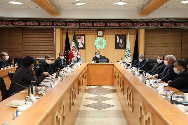 کمیسیون ماده پنج با پروژه محرک توسعه در منطقه ۱۵ موافقت کرد