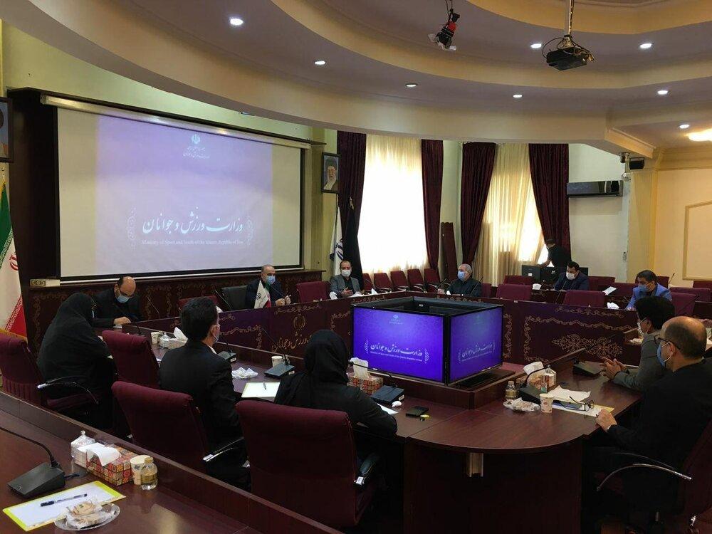3543562 » مجله اینترنتی کوشا » ادامه جلسات وزارت ورزش برای خصوصی سازی سرخابیها 1