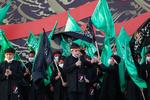 تہران میں اربعین کے دن امام حسین (ع) اسکوائر پر حسینی عزاداروں کا اجمتاع ہوگا