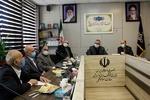 جلسه هماندیشی با فعالان حوزه چاپ برگزار شد
