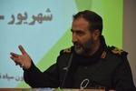 برنامه های نکوداشت ۴۰ سالگی دفاع مقدس در گلستان تشریح شد