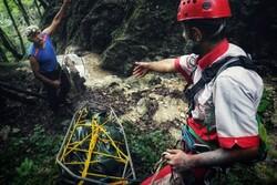 امدادرسانی به ۸۵۰۰ حادثه دیده طی ۶ ماهه اول سال ۹۹ در گلستان