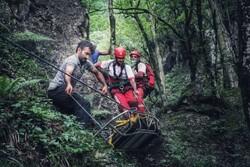 رویداد فناورانه در حوزه امداد و نجات برگزار می شود