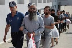 IŞİD'in sözde Türkiye Emiri tutuklandı