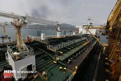500 fuel vessels take berth in Shahid Rajaee port in 5 months