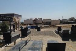 شهری در محاصره قبرستانها/ وقتی شهرداری صدای شهروندان را نمیشنود