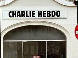فرانسیسی میگزین چارلی ہیبڈو کا گستاخانہ خاکے دوبارہ شائع کرنے کا اعلان