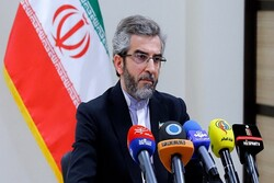 Iran adopting anti-terrorism as its ultimate strategy