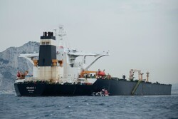 US lie about seized 'Iran fuel cargo' revealed