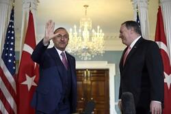 Turkey, US to set up working group on S-400: Cavusoglu