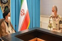 پاسگاه های مرزی آذربایجان غربی تجهیز شوند