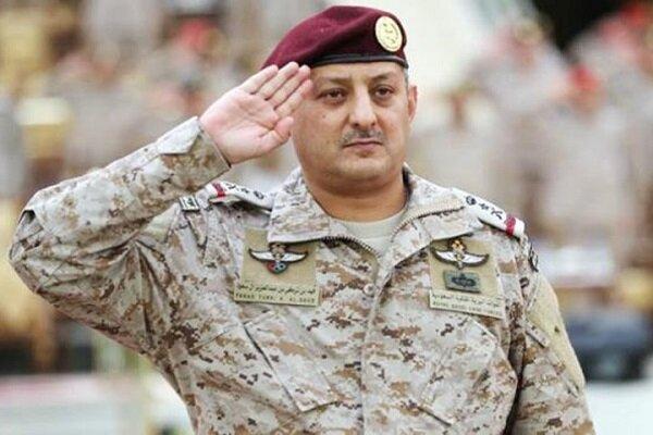 اعتقال قائد القوات السعودية المشتركة ونجله بعد إقالتهما !!!