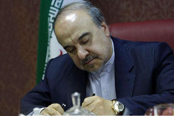 وزیر ورزش از پویش مومنانه فدراسیون ورزش همگانی قدردانی کرد