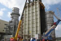دومین واحد گازی نیروگاه سیکل ترکیبی دالاهو افتتاح میشود