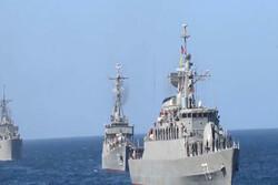 İran'ın yerli yapım 'Dena' muhribi Deniz Kuvvetlerine teslim edilecek
