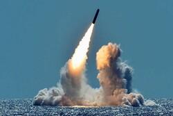 اطلاق انواع متعددة من صواريخ كروز البحرية