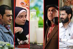 چالش مجدد «شیر» و «سیما»!/ کارگردانی که آثارش تاریخ مصرف ندارد