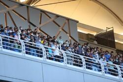 آیا تماشاگران در بیستمین دوره لیگ به ورزشگاهها راه پیدا میکنند؟
