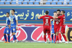 Tractor claims title of Iran's Hazfi Cup