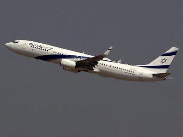 اسرائیل کی پہلی کمرشل پرواز سعودی عرب سے ہوتی ہوئی بحرین پہنچ گئی