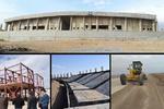 گرد پیری بر تن پروژههای نیمه تمام آذربایجان شرقی/ ۱۷۰۰ طرح در صف انتظار