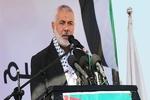 هنیه: تحقق «آشتی ملی» گزینه راهبردی حماس محسوب می شود