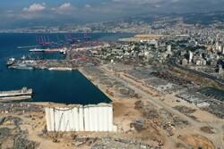 ارتش لبنان ۴.۳۵ تن نیترات آمونیوم در مجاورت بندر بیروت کشف کرد