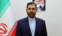 """إيران تدين إساءة مجلة """"شارلي إيبدو"""" للنبي الاکرم(ص)"""