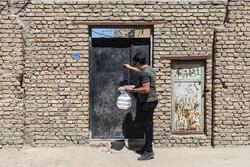 Yezd eyaletinde dar gelirli ailelere sıcak yemek ikramı