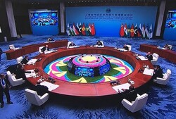 Iran, Russia discuss SCO cooperation