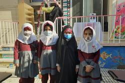 اقدامات لازم جهت بازگشایی مدارس در خراسان شمالی انجام شده است