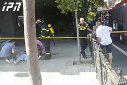 Explosion Rocks Tbilisi, Georgia: report