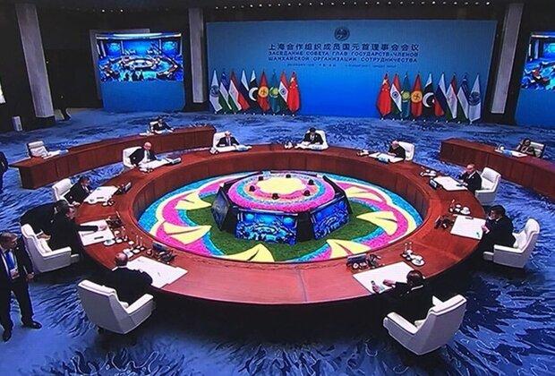 Iran, Russia discuss SCO cooperation