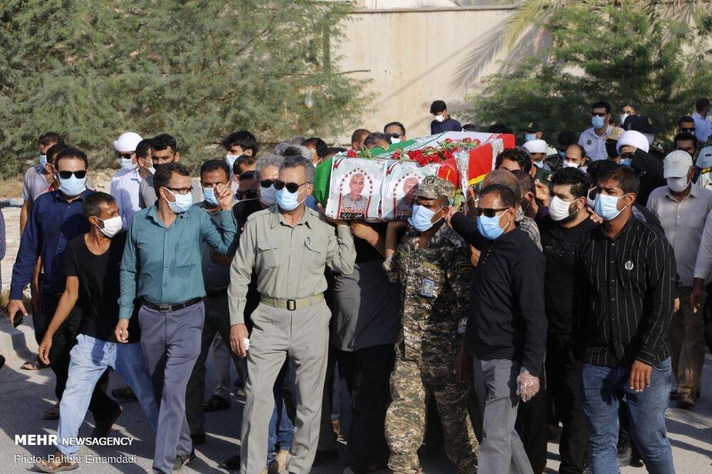 از میان ۱۴۲ شهید محیطبان، تنها ۴۲ نفر شهادتشان احراز شده است