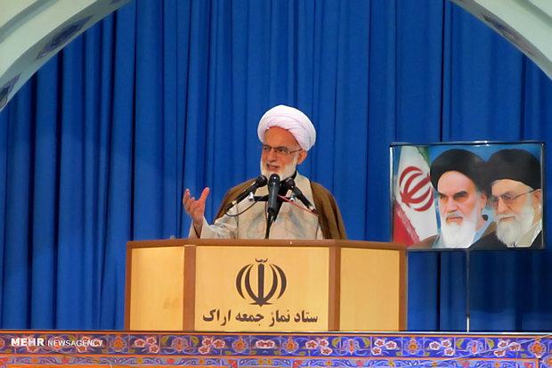 مسئولان دین خود را به مردم خوزستان ادا کنند