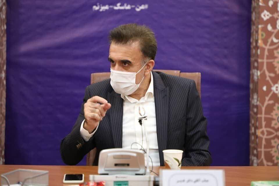 لزوم مشارکت فعال مردم استان قم در جهاد ملی واکسیناسیون