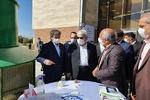 ساختمان علم و فناوری ارومیه افتتاح شد