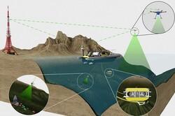 تولید ربات ویژه جمع آوری زباله از اقیانوس