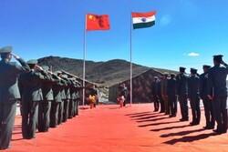 چین: هند مسئول تنشآفرینی در مرز «لاداخ» است