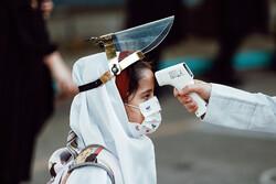 Schools in Hamedan start education year amid pandemic
