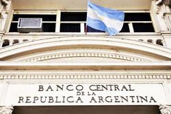 اقتصاد آرژانتین امسال ۱۲ درصد آب میرود