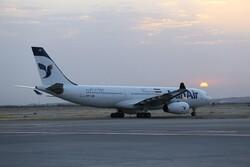 Tehran-Madrid weekly flights underway
