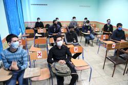 ممنوعیت حضور دانشآموزان مشکوک به کرونا در مدارس
