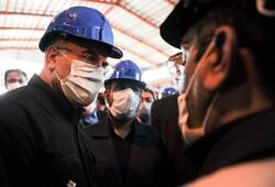 یک واحد تولیدی در زمینه صنعتی سازی ساختمان پاکدشت افتتاح شد