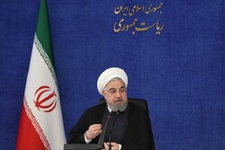 White House knows nothing about humanity: Rouhani