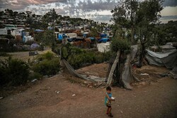 Denmark holding secret talks on asylum camps in Africa